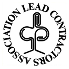 Lead Contractors Association logo